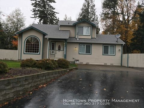 Photo of 15644 Se Topaz Dr, Yelm, WA 98597