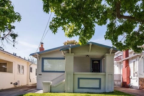 2159 Rosedale Ave, Oakland, CA 94601