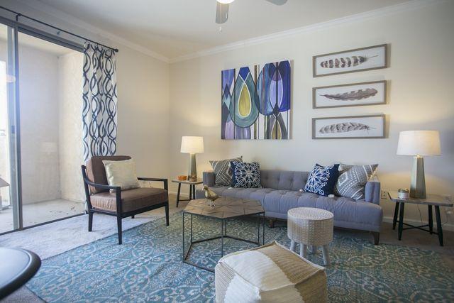 Aventine Apartments La Quinta Ca