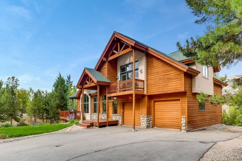 Photo of 1746 Red Hawk Rd, Silverthorne, CO 80498