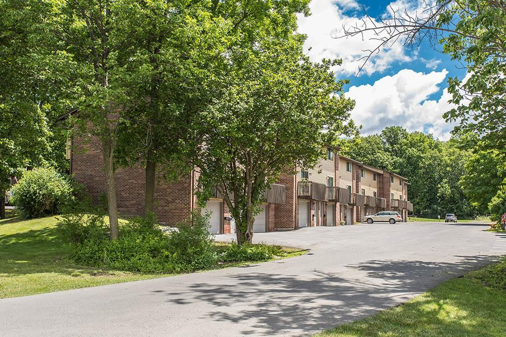 High Acres Apartments & Townhomes