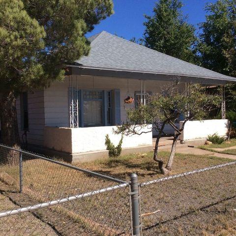 418 W 3rd St, Winslow, AZ 86047