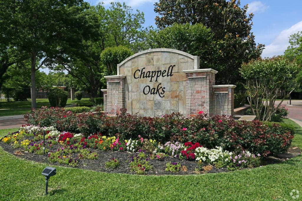 Chappell Oaks Apartments