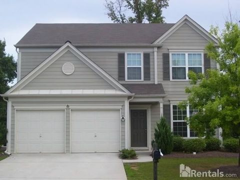 514 Watercress Dr, Holly Springs, GA 30188