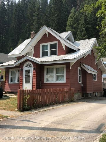 140 King St, Wallace, ID 83873