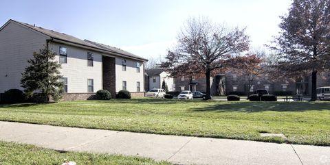 Photo of 320 Elm Tree Ln, Lexington, KY 40508