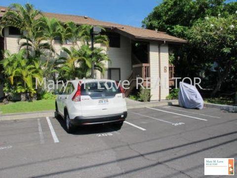Photo of 75-123 Lunapule Rd Apt 203, Kailua Kona, HI 96740