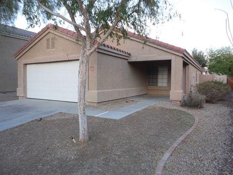 Photo of 449 S Sabrina, Mesa, AZ 85208