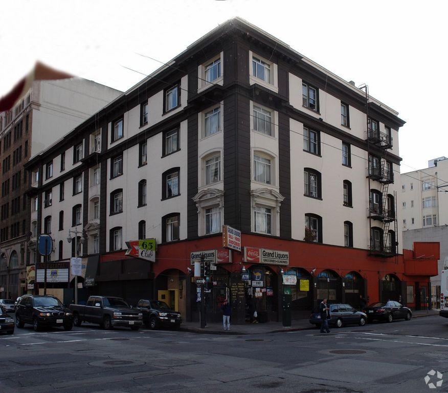 65 Taylor St, San Francisco, CA 94102