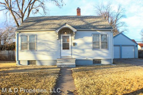 2432 21st St, Great Bend, KS 67530