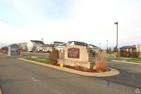 Photo of 4300 Collegiate Way, Mount Pleasant, MI 48858