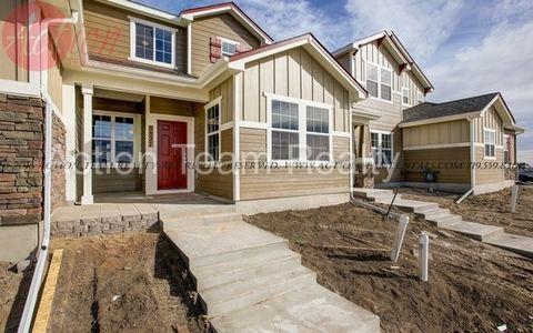 8827 Bella Flora Hts, Colorado Springs, CO 80924
