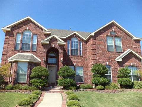 Photo of 1211 Manchester Dr, Mansfield, TX 76063