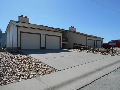 Photo of 704 Miller Court B Rawlins Way, Rawlins, WY 82301