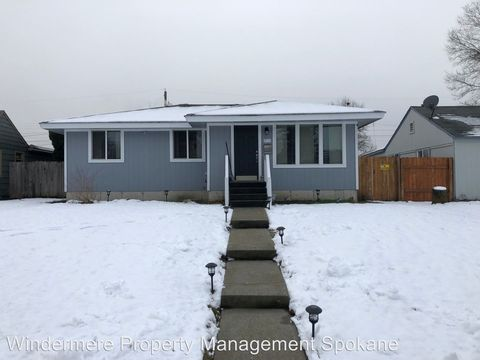 Photo of 3718 E Bridgeport Ave, Spokane, WA 99217
