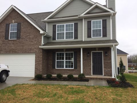 Photo of 215 Whistlestop Ln, Maryville, TN 37804