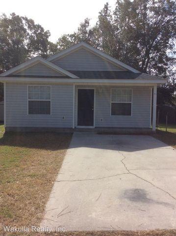 71 Eighth Ave, Crawfordville, FL 32327