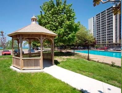 Euclid Beach Club - Senior Community