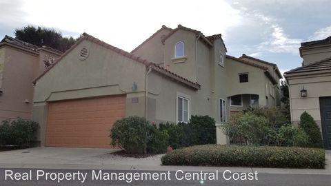 2121 Canvasback Pl Avila Beach Ca 93424 House For