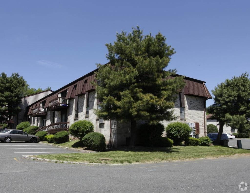 edison nj affordable apartments for rent