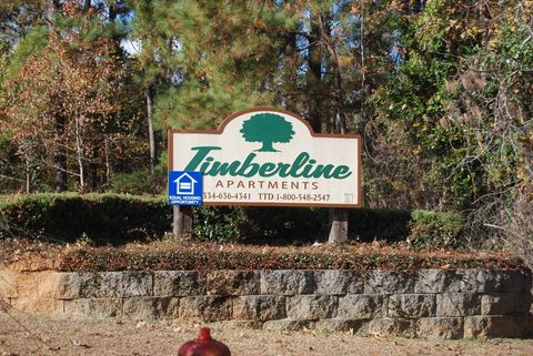 401 Timberline Dr, Thomasville, AL 36784