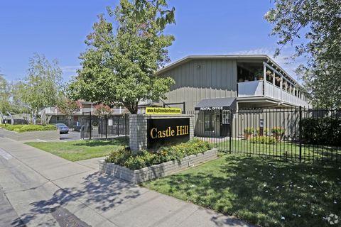 2725 Elvyra Way  Sacramento  CA 95821. La Riviera  Sacramento  CA Apartments for Rent   realtor com