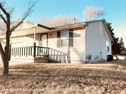 Photo of 426 Jones St, Maize, KS 67101