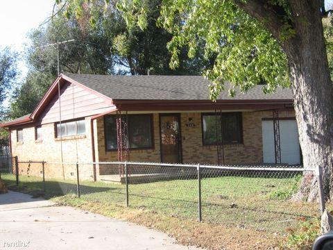 249 N Sunnyside Rd, Haysville, KS 67060