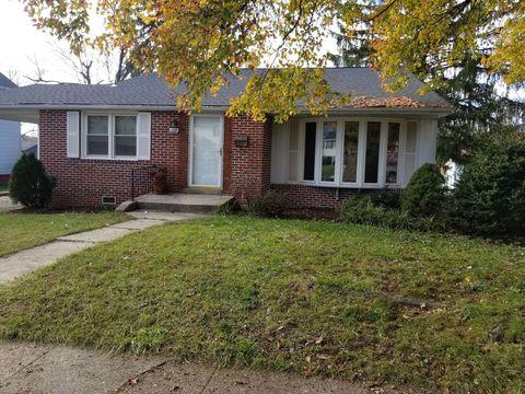 1314 Burleigh Rd, Lutherville Timonium, MD 21093