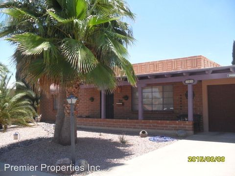 288 E Las Milpas, Green Valley, AZ 85614