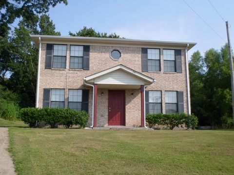 Photo of 25 Geoffrey Ave, Ripley, TN 38063