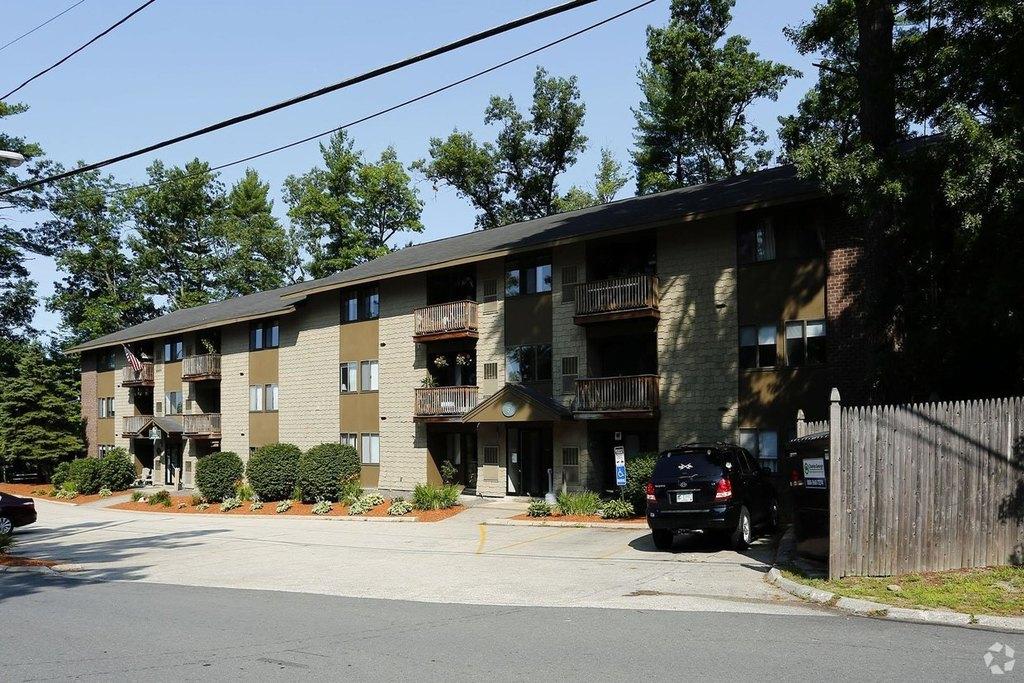 Merrimack patch real estate