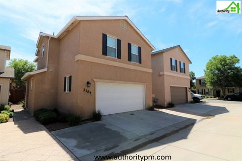 2384 La Villa Way, Redding, CA 96003