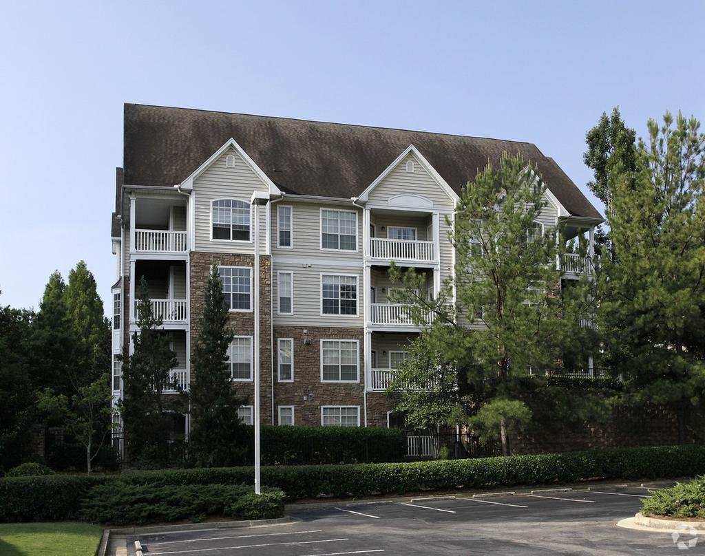 Apartments For Rent In Sandy Springs Ga