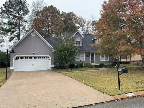 Photo of 1915 Howell Mill Dr, Chattanooga, TN 37421