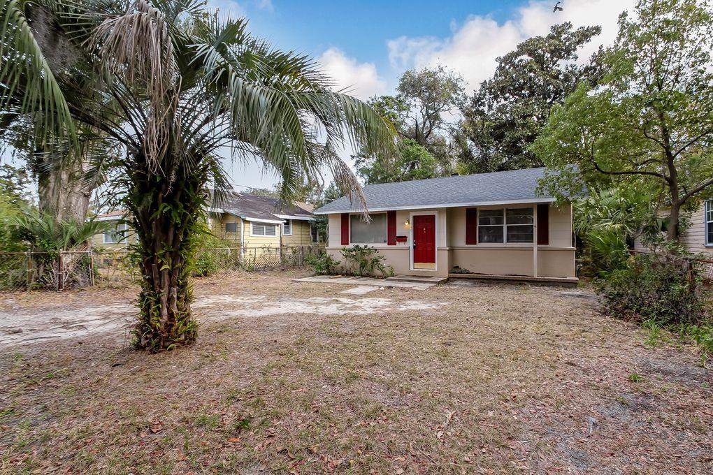 540 W 59th St, Jacksonville, FL 32208
