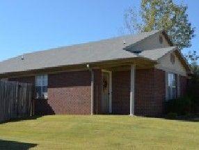 3526 Crestview Rd, Tupelo, MS 38801
