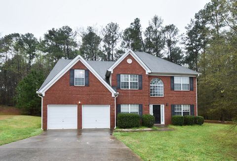 Photo of 9195 Saunders Dr Sw, Covington, GA 30014