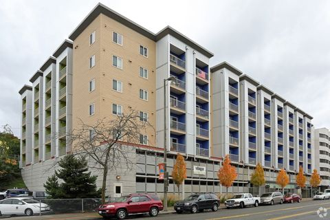 Photo Of 1328 Market St Tacoma Wa 98402 Apartment For Rent