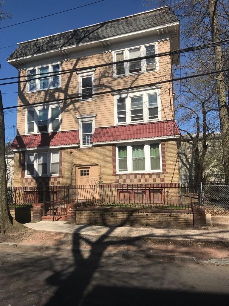 Upper Clinton Hill Newark NJ Housing Market Schools And - Us zip code newark