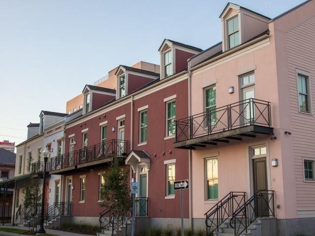 215 Treme St  New Orleans  LA 70112. New Orleans  LA Apartments for Rent   realtor com
