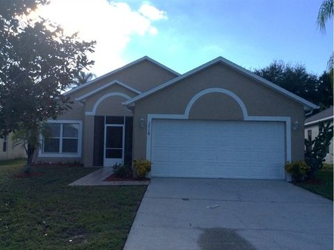 Photo of 1718 Westminster Trl, Clermont, FL 34714