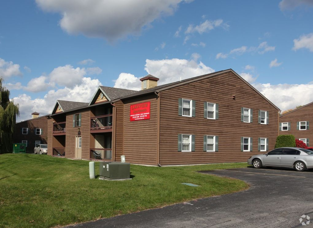 Lakeview Apartments Liverpool Ny