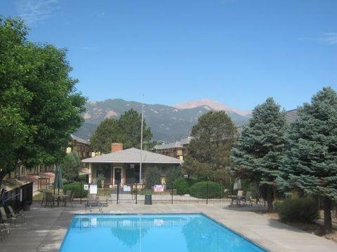 Photo of 2505 Verde Dr, Colorado Springs, CO 80910