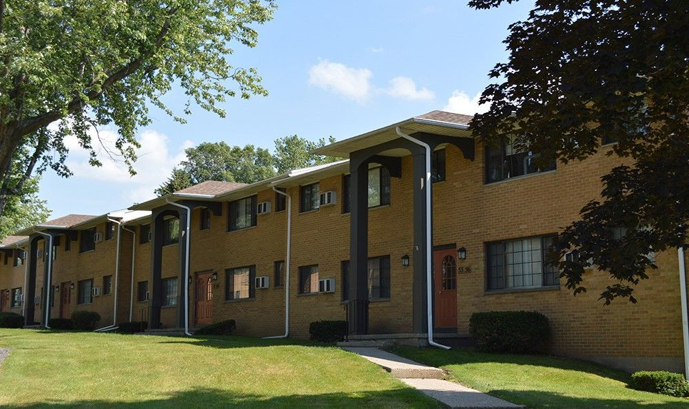 Apartments On Empire Blvd Webster Ny