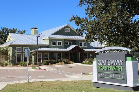 Photo of 1617 Northwest Blvd, Georgetown, TX 78628
