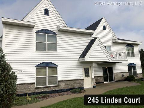 Photo of 245 Linden Ct Apt B, Lomira, WI 53048