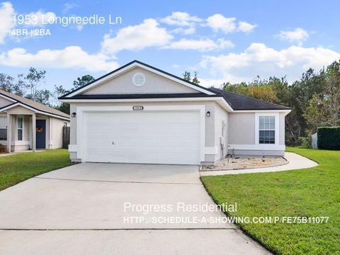 1953 Longneedle Ln, Middleburg, FL 32068