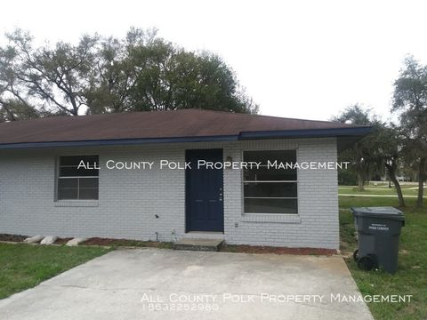 Photo of 110 Stephenson Ave, Babson Park, FL 33827
