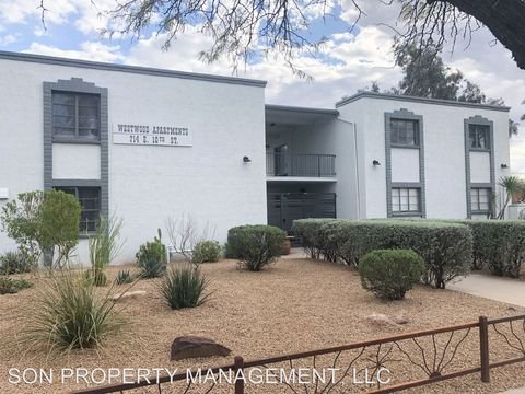 Photo of 714 E 10th St, Tucson, AZ 85719